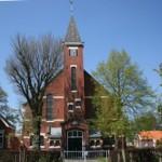 kerk munnekezijl