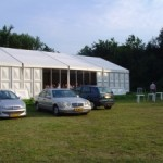 Witte Tent